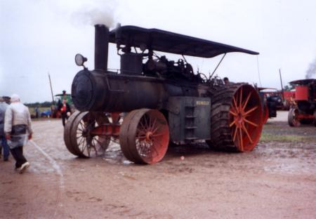 Rumely
