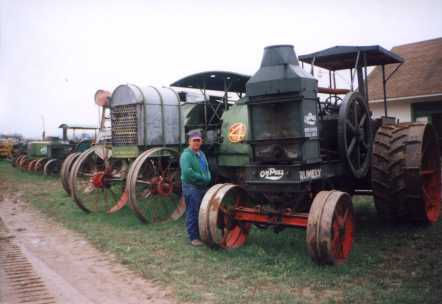 Rumely 15-30 'F'